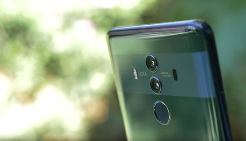 Is Huawei Mate 10 Pro Really the Best Camera Phone?