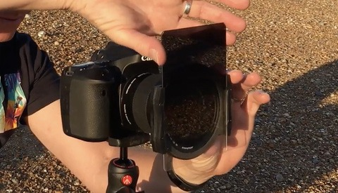 How Lens Filters Can Improve Your Photography