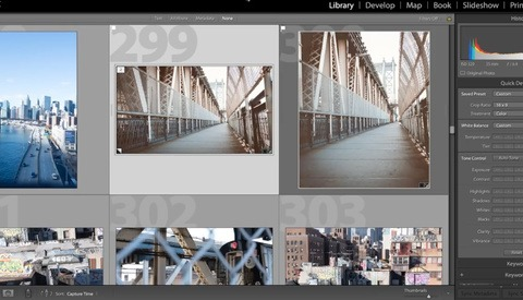 Lightroom Tips for Beginners