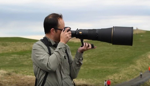 Is the Nikkor 600mm f/4E Nikon's Best Ultra Telephoto Lens? Field Tested in Iceland With Interesting Results