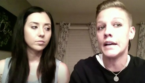 Same-Sex Couple Speaks Out After Wedding Videographers Pull Out, Citing 'Beliefs'