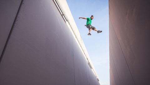 Top 5 WeeklyFstop Photos: Street Sports