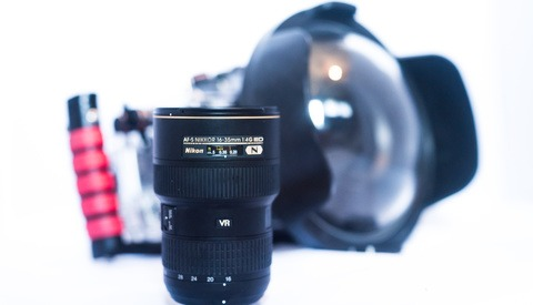 Review of the AF-S Nikkor 16-35mm Lens