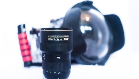Review of the AF-S Nikkor 16-35mm Lens