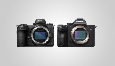 Five Reasons Not to Switch to a Mirrorless Camera System Yet