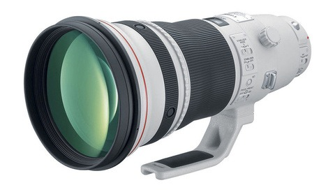 Canon Likely Updating Some of Its Super-Telephoto Prime Lenses Soon [Rumor]