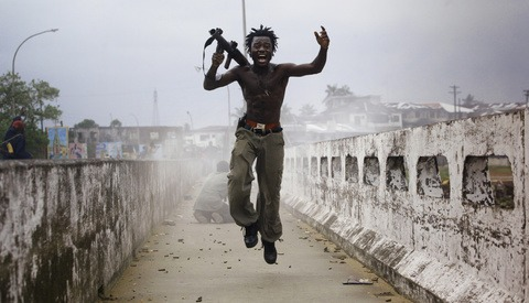 'You Can't Do War Photography From a Distance': Fstoppers Reviews 'Hondros'