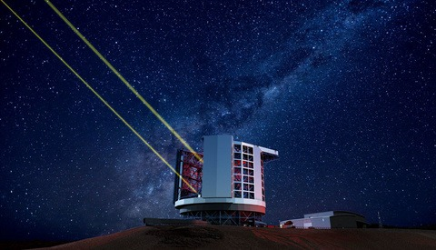 Introducing the Telescope Boasting a Resolution 10 Times Greater Than NASA's Hubble