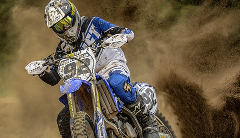Tips on How to Photograph Motocross