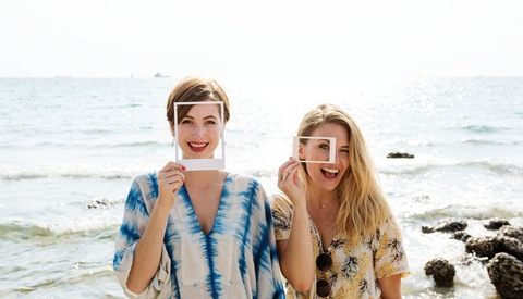 Online Directory of Female Photographers Launches to Give Women a Platform for Equal Jobs