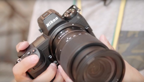 The Nikon Z7 Is Better Than You Might Think