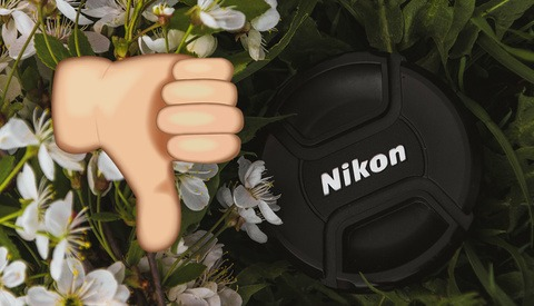 Why the Nikon Mirrorless Already Sucks