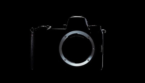 Nikon Continues Mirrorless Tease With Images of New Mount for Its Mirrorless Camera