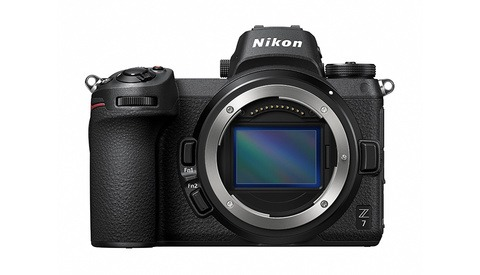 Nikon Announces the Nikon Z6 and Z7 Mirrorless Cameras