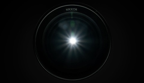 The Latest Nikon Mirrorless Camera Teaser Video Gives Us an Exciting Hint About the Lenses