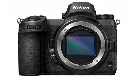Images of the New Nikon Z6 and Z7 Cameras and Lenses Leak