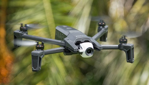 Fstoppers Reviews the Parrot Anafi Drone: The Good, the Bad, and the Ugly