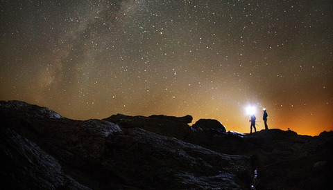 Learn How to Photograph the Milky Way