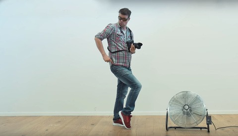 Artist Parodies 30 Different Types of Photographer and Their Stereotypical Traits