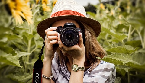 Don't Fixate on the 'Professional' Label as a Photographer