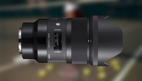 Fstoppers Reviews the Sigma 35mm f/1.4 Art for Sony E-Mount