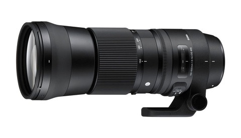 Get a Great Discount on This Sigma 150-600mm Lens and a Free USB Dock Today Only