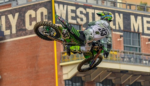 Equipment Recommendations for Photographing Motocross