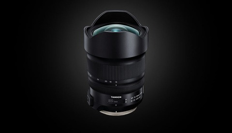 Tamron Announces New 15-30mm f/2.8 Ultra Wide-Angle Zoom Lens