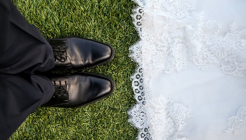 Three Tips to Photograph Your First Wedding Like a Pro