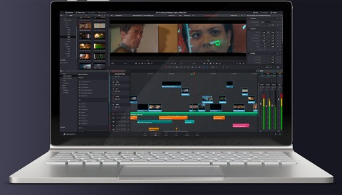 DaVinci Resolve 15 Released With Sweeping Enhancements to the Video Editing Platform