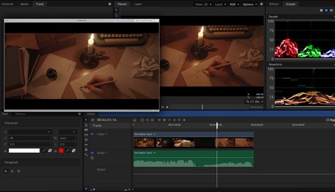 Why Your Video May Look Desaturated and Washed Out After Export