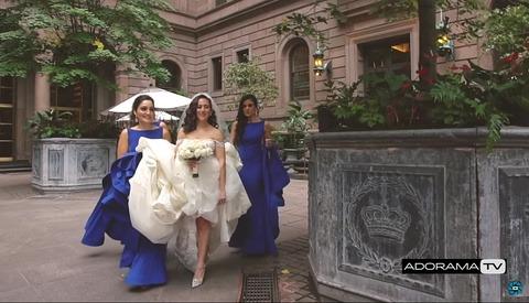 Five Wedding Preparation Video Shots You Should Always Get
