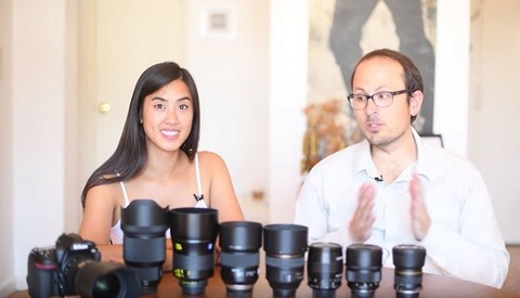 A Look at the Best 85mm Lenses