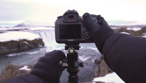 Here Are a Few Thoughts Worth Considering When Buying a New Tripod and Ball Head