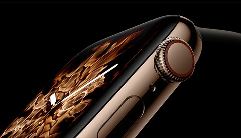 How Apple Created Those Badass Watch Faces for the New Apple Watch
