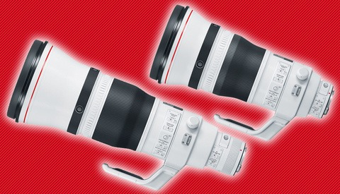 New Canon 400mm f/2.8L III and 600mm f/4L III Super-Telephoto Lenses Change Optical Design, Add Electronic Manual Focusing, Lose Weight, and More