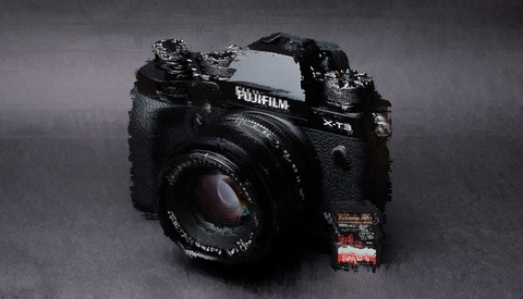 An Open Letter to Fujifilm on Firmware Updates