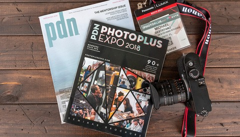 Why You Shouldn't Miss PhotoPlus Expo 2018: Plus Get a Free Expo Pass