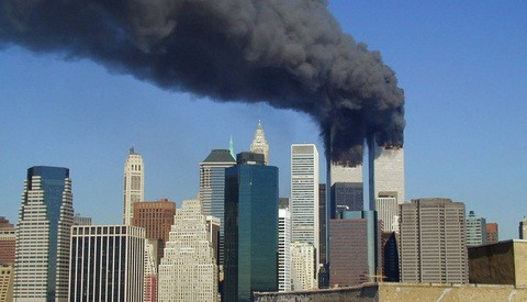 The Experience of Photographing September 11th As It Happened