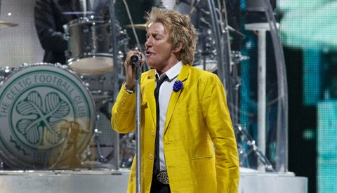 Rod Stewart Is Being Sued in Copyright Dispute Over Photo Usage at a Gig