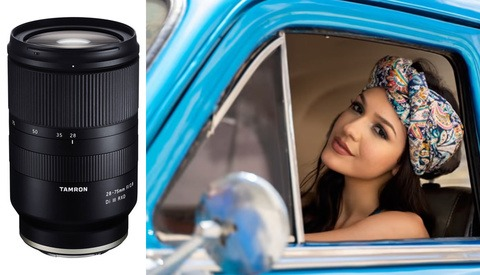 The Tamron 28-75mm f/2.8: Half the Price and Just as Good?