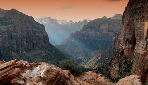 Zion National Park Is Changing the Rules Again for 2019