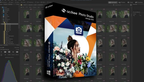 Is This the Lightroom Killer? Fstoppers Reviews ACDSee Photo Studio 2019