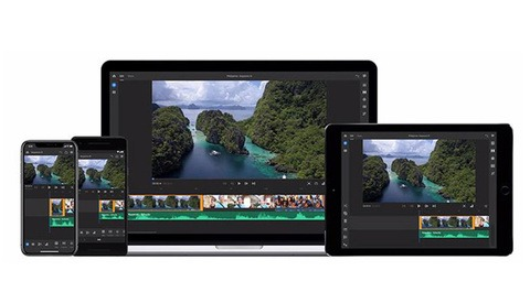 Adobe Announces Premiere Rush CC