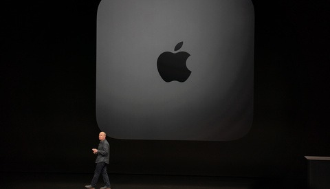 Apple Announces the New Mac Mini