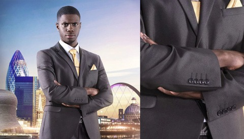 The Apprentice UK Accused of Amateur Photoshop Fail After Giving Candidates Three Hands