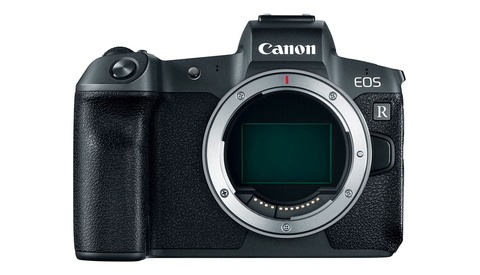 Canon Is Planning 'Big Things' to 'Astonish' Photographers With Their Mirrorless System