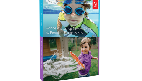 Adobe Releases 2019 Photoshop Elements and Premiere Elements