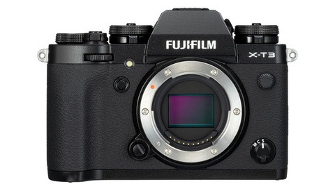 The Fujifilm Full Frame Camera Is Never Coming
