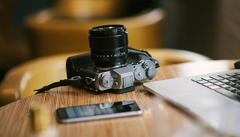 Expand Your Photography Business by Learning About Video